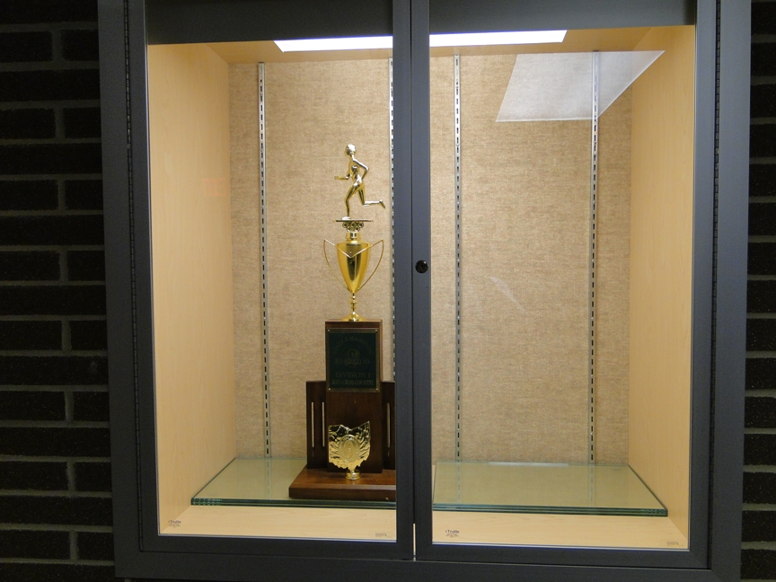 Cross Country Trophy Overview