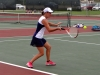 Girls Tennis Vs. GlenOak 2014 01