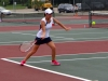 Girls Tennis Vs. GlenOak 2014 02