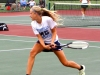 Girls Tennis Vs. GlenOak 2014 03
