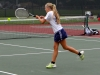 Girls Tennis Vs. GlenOak 2014 04