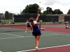 Girls Tennis Vs. GlenOak 2014 05