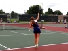 Girls Tennis Vs. GlenOak 2014 06