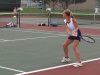 Girls Tennis Vs. GlenOak 2014 07