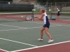 Girls Tennis Vs. GlenOak 2014 10