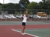 Girls Tennis Vs. GlenOak 2014 11