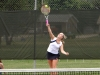 Girls Tennis Vs. GlenOak 2014 14