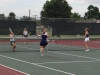 Girls Tennis Vs. GlenOak 2014 16