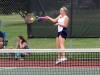 Girls Tennis Vs. GlenOak 2014 18