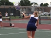 Girls Tennis Vs. GlenOak 2014 20