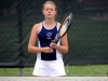 Girls Tennis Vs. GlenOak 2014 21
