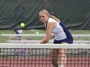 Girls Tennis Vs. GlenOak 2014 25