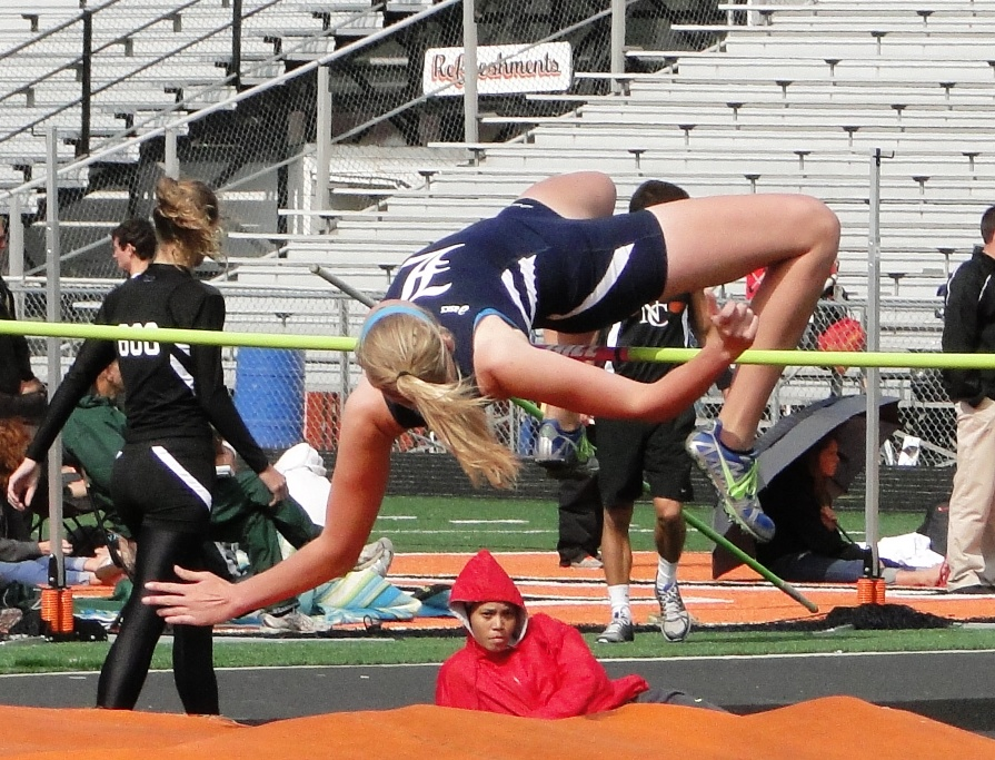 pottsboro area track meet results