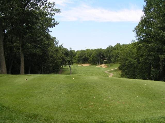 Louisville vs. Lake Girls Golf