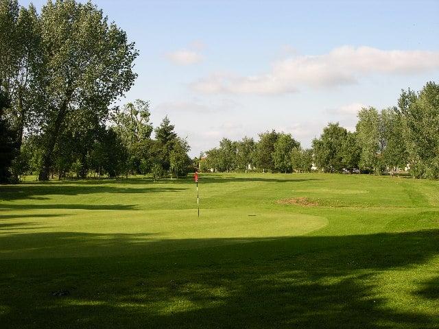 Louisville Leopards Golf