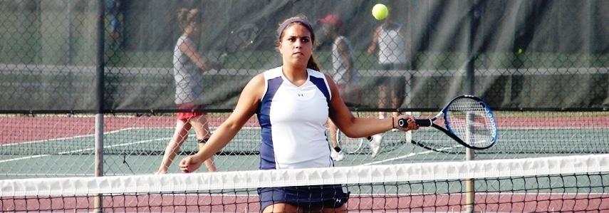 Louisville Canton South Girls Tennis