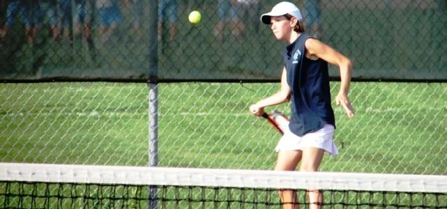 Louisville Perry Girls Tennis
