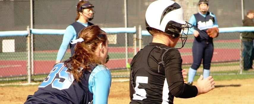 Louisville Vs. Carrollton Girls Softball