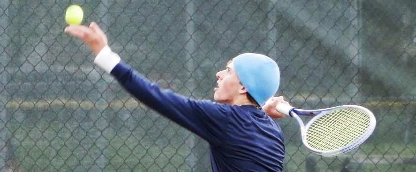 Alliance Aviators at Louisville Leopards Boys Tennis