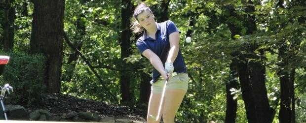 Louisville Lady Leopards NBC Tournament 2012