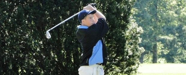 Louisville Leopards Boys Golf NBC Tournament 2012