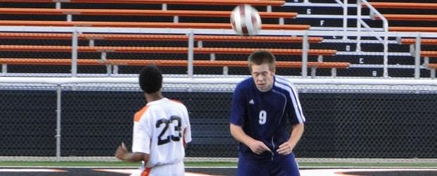 Michael Lautner Louisville Leopards Boys Soccer