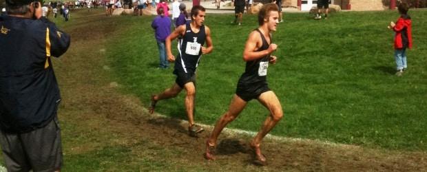 Walsh Jesuit Warrior Run 2012 Louisville Leopards