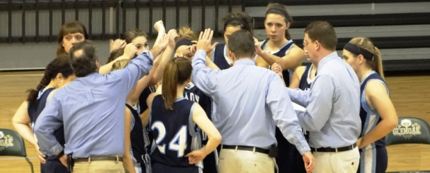 Louisville Lady Leopards Basketball 2012-13