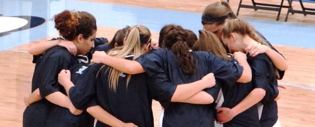 Louisville Lady Leopards 2013 Girls Basketball