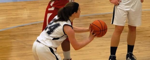 Mackenzie Rankin Louisville Lady Leopards Basketball