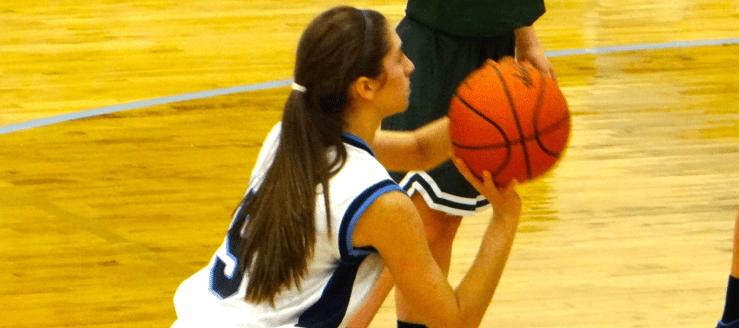 Hailey Miller 2013-14 Basketball Highlights Louisville Leopards