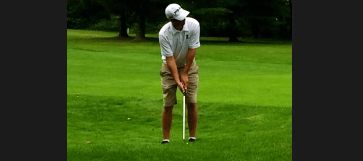 Nick Fawver Louisville Leopards Tannenhauf Invitational Boys Golf
