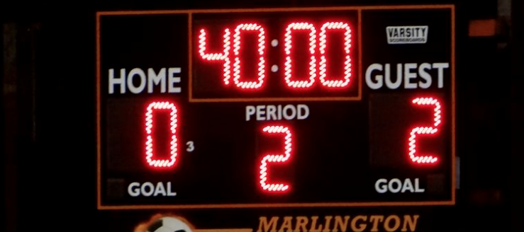 Image result for Scoreboard 2 to 0