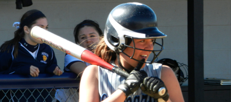 Lexi Givens 2014 Softball Highlights Video Louisville Leopards