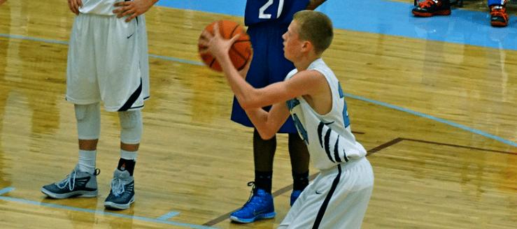 Zach Fresenko Basketball Highlights Video Louisville Leopards