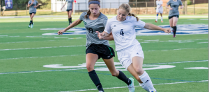 Heather Guiley Louisville Leopards Girls Soccer 2015