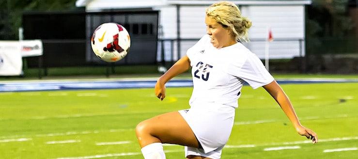 Isabella Rich 2016 Soccer Highlights