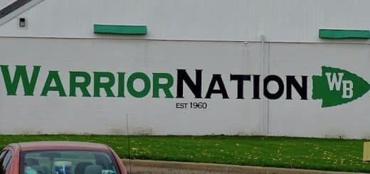 Warrior Nation - William A. Meiter Athletic Complex