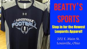 Louisville Leopards Football Under Armor Camp Shirt 2017