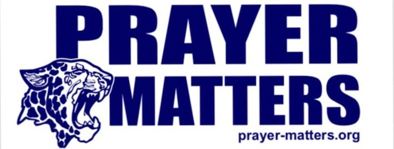 Prayer Matters Louisville Leopards