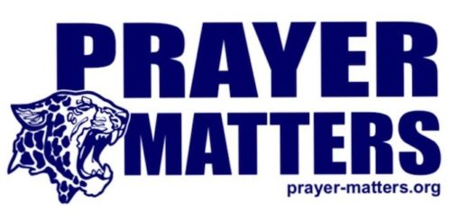 Prayer Matters Louisville Leopards