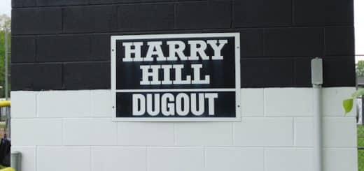 Harry Hill Dugout - Carrollton Warriors Baseball