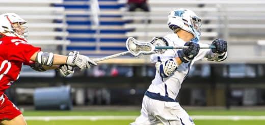 Braden Thomas Louisville Leopards Vs. Wadsworth Grizzlies Boys Lacrosse 2018