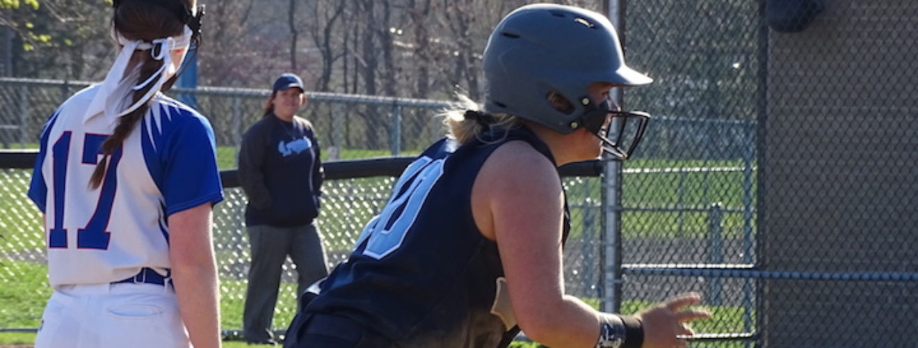 Teagan Rice Louisville Leopards Vs. Lake Blue Streaks Softball 2018