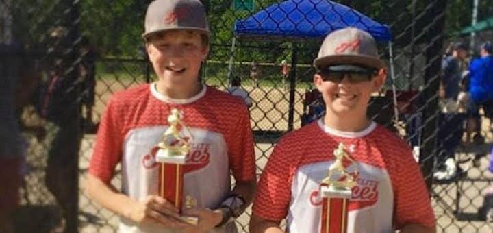 Aces Elite 13U Baseball Strongsville Memorial Day Classic Runner-Up