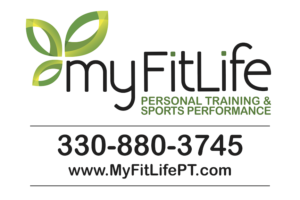 My Fit Life Personal Trainer Ad