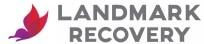 Landmark Recovery Logo
