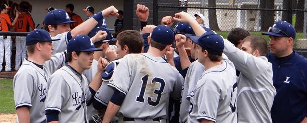 Louisville Leopards Baseball Team 2013