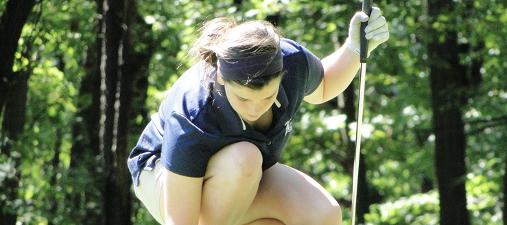 Louisville Lady Leopards Golf Vs. Carrollton Warriors