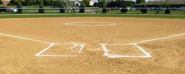 Louisville Lady Leopards Softball Field
